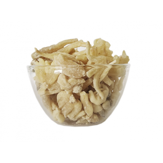 சாலாமிசிரி Salamisiri / Salep Orchid Dried Root (Raw)