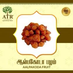 ஆல்பகோடா பழம் Aaalpakoda Fruit