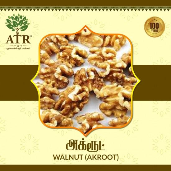 அக்ரூட் Walnut (Akroot)