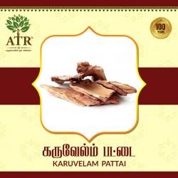 கருவேலம் பட்டை Karuvelam Pattai