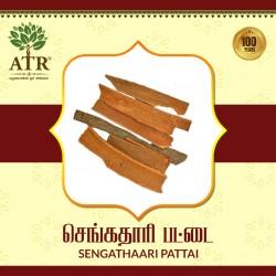 செங்கதாரி பட்டை Sengathari Pattai