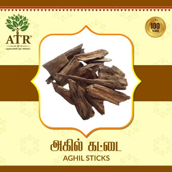 அகில் கட்டை  Aghil Sticks