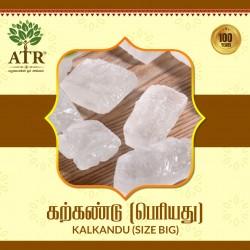 கற்கண்டு (பெரியது) Kalkandu (size Big)