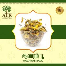 ஆவாரம் பூ  Aavaram Poo