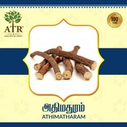 அதிமதுரம் Athimatharam