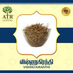 விஷ்ணுகிரந்தி Vishnu kiranthi