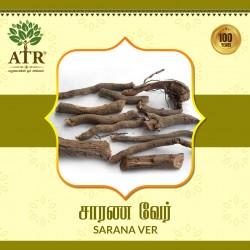 சாரண வேர்  Sarana Ver
