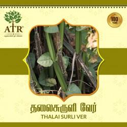 தலைசுருளி வேர் Thalai Surli Ver