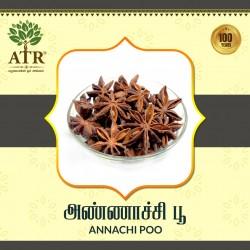 அண்ணாச்சி பூ Annachi Poo