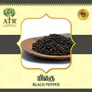 மிளகு Black Pepper
